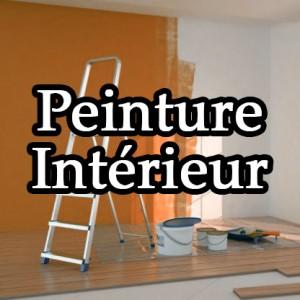 Artisan peintre lunel pour vos travaux de peinture for Peinture pour ciment interieur