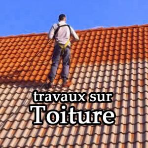 nettoyage de toiture à Montpellier