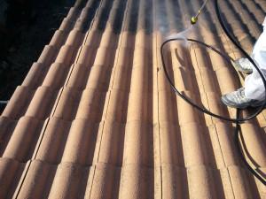 entreprise de nettoyage toiture à Montpellier
